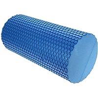 35CM EVA Foam Roller Yoga Pilates Exercise Back Home Gym Massage Physio