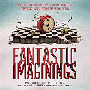 Fantastic Imaginings Audiobook