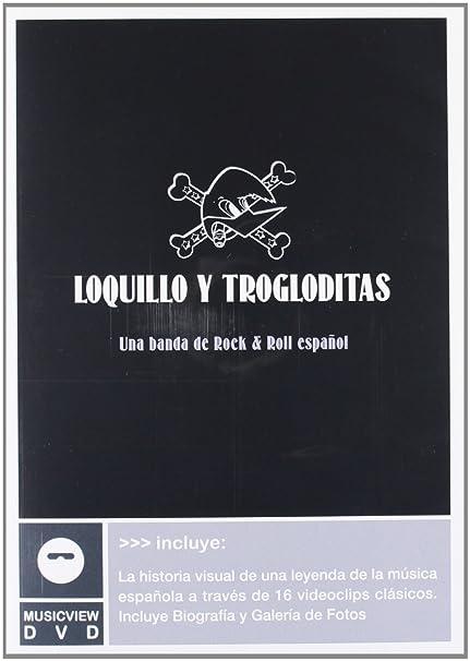 Una Banda De Rock & Roll Espanol [DVD]: Amazon.es: Una Banda De Rock & Roll Espanol: Cine y Series TV