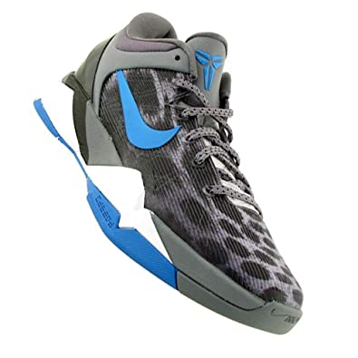 hot sale online 806af 9fe60 Nike Zoom Kobe VII 7 System Mens Basketball Trainers 488371 006 Sneakers  Shoes Grey Cheetah Edition (UK 13 US 14 EU 48.5)  Amazon.co.uk  Shoes   Bags