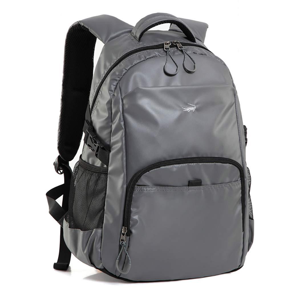 アルパインパック バックパックスクールバッグ旅行用バックパックアウトドア登山バッグユニセックスラゲッジ30 * 18 * 46cm (色 : B)  B B07LBV7CHK