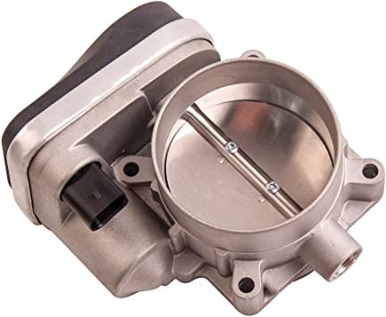 New Throttle Body for 2006-13 Dodge Charger 5.7L for 2006-10 Jeep Commander