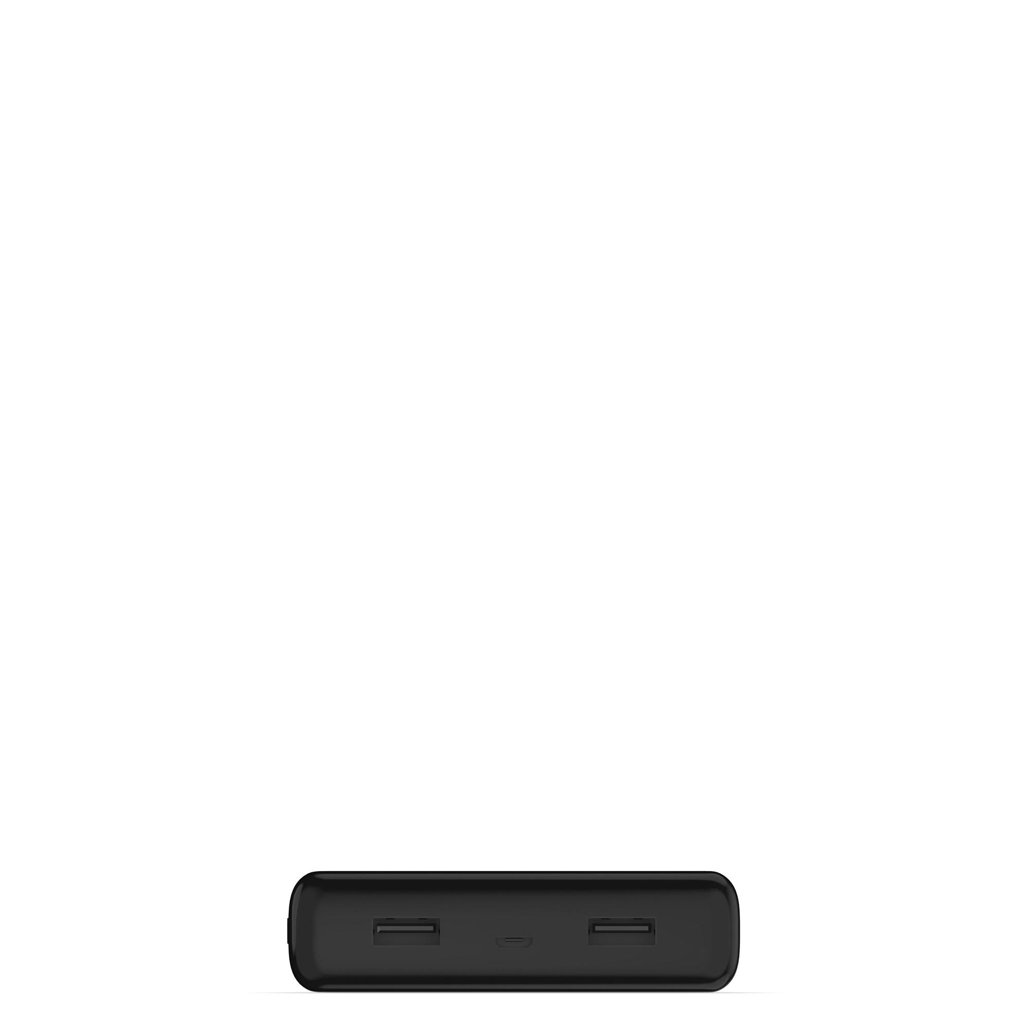 mophie Power Boost XXL Universal External Battery - 8 Charges (20,800mAh ) - Black by mophie (Image #4)