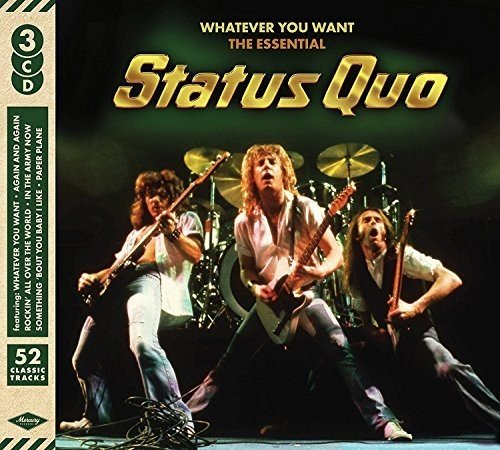 Status Quo - Rock Collection Vol.9 - Greate - Zortam Music