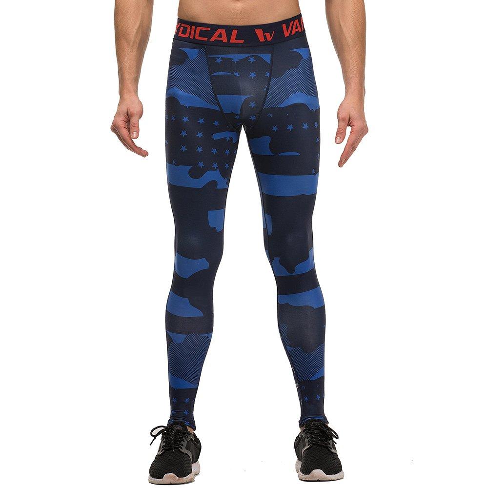 8bede12bdb9 Amazon.com  Willarde Men s Compression Leggings Base Layer Tights Wicking  Pants  Clothing