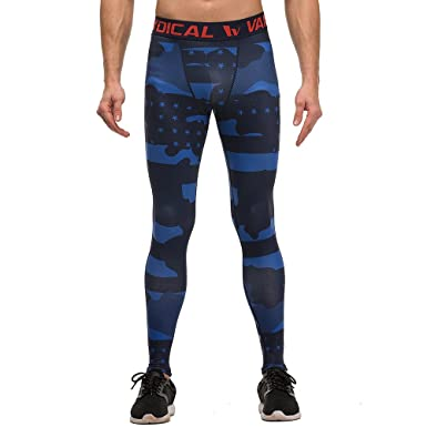 3c02cc7f193 Amazon.com  Willarde Men s Compression Leggings Base Layer Tights ...