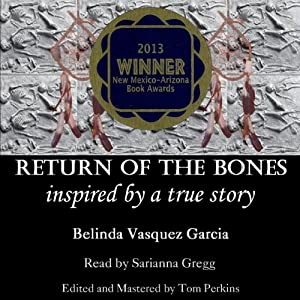 Return of the Bones Audiobook
