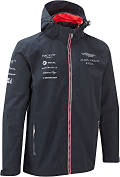 Nuevo. 2016 Aston Martin Racing Team para hombre Chaqueta de ...
