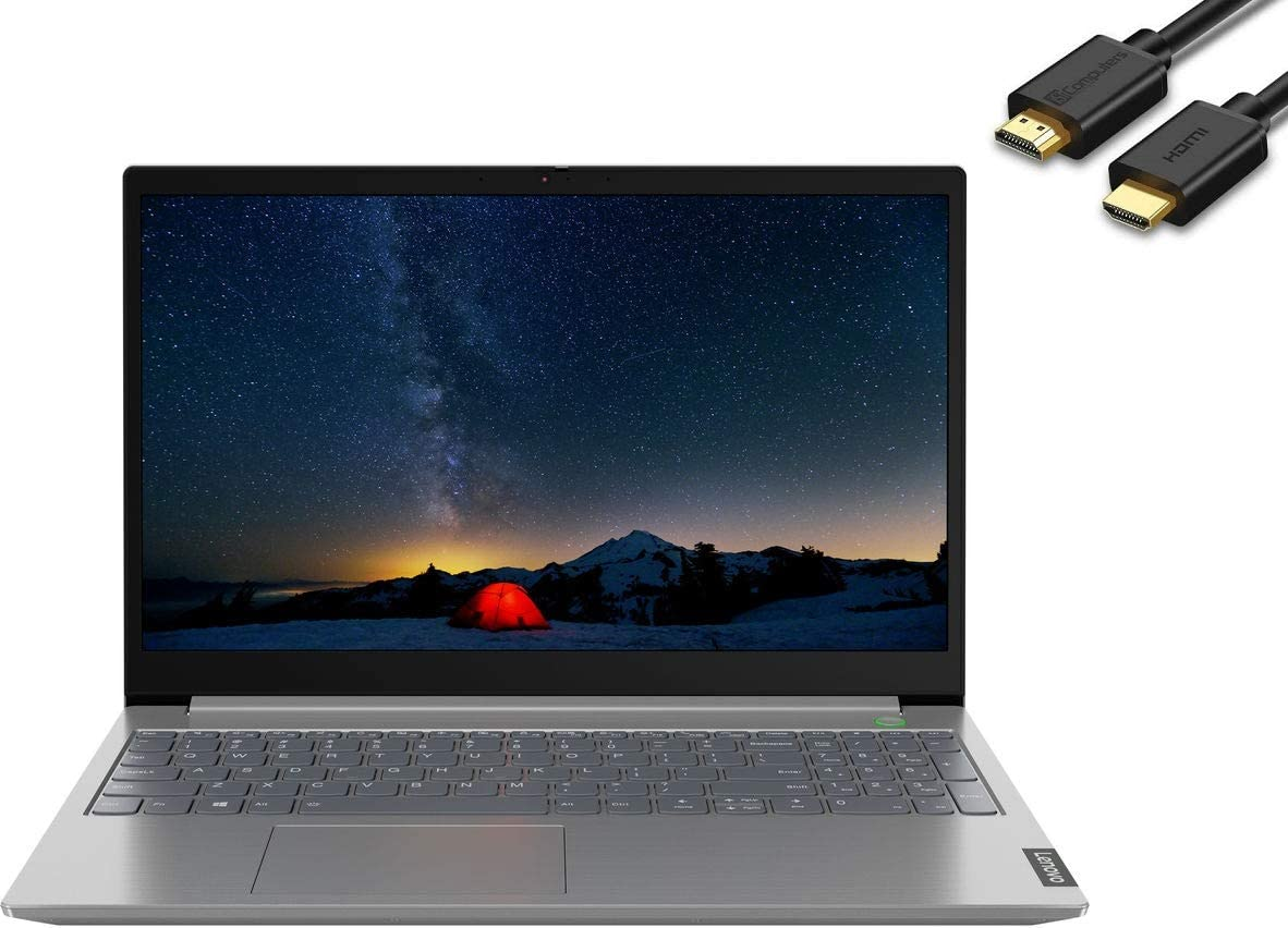 Lenovo ThinkBook 15 15.6