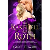 The Rakehell of Roth (The Regency Rogues, 2)
