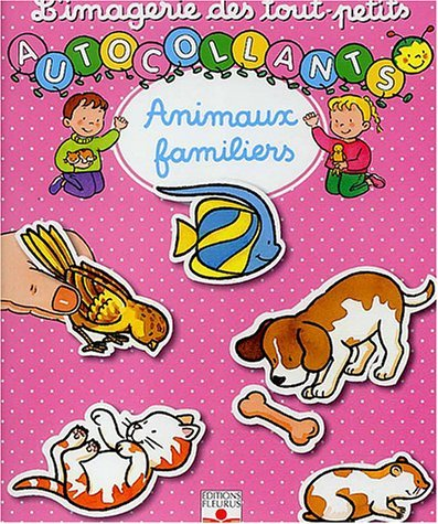 Animaux familiers (French Edition)