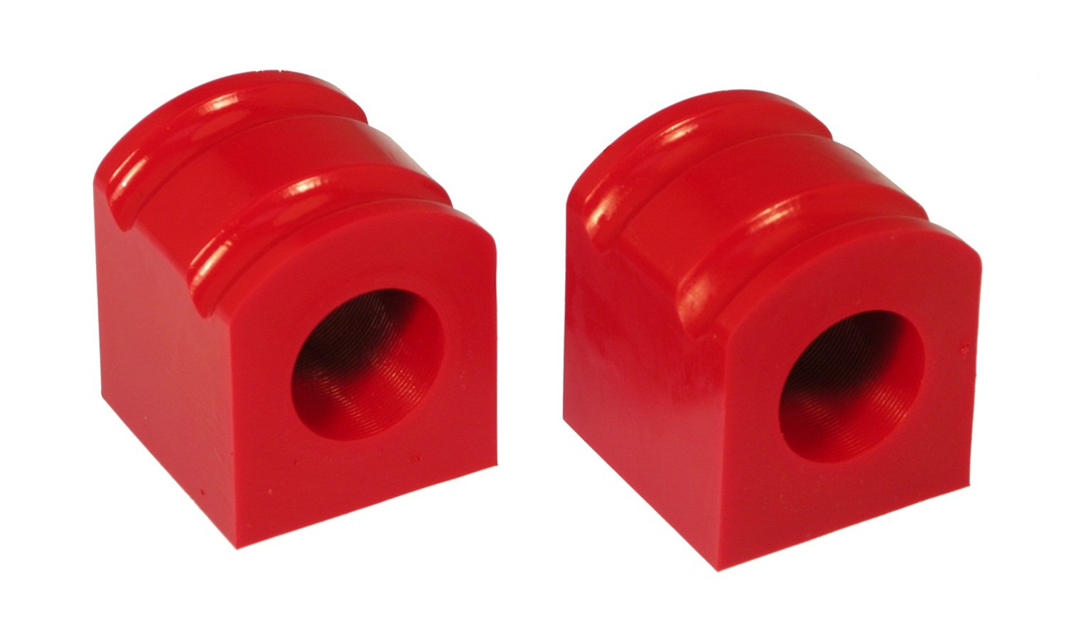 Prothane 6-1158 Red 34 mm Front Sway Bar Bushing Kit