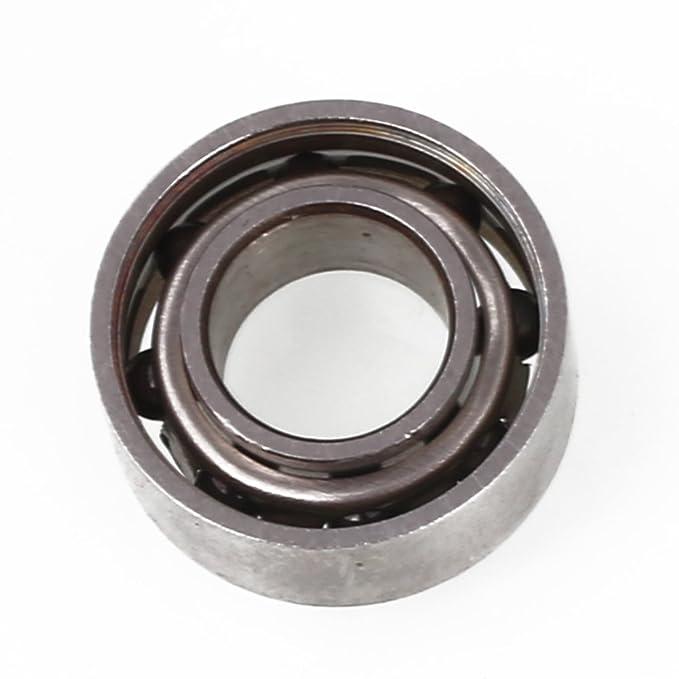 JWBOSS R188 Hybrid Mixed Bolas de cerámica rodamientos para Tri ...