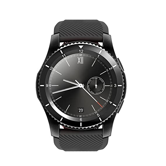 KINGEAR G8 All-in-1 Wireless Smart Watch Support Multi-language with Heart