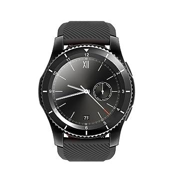 Reloj Deportivo Inteligente, STOGA Fitness Tracker Sport Tracker con Soporte Bluetooth 4.0 Tarjeta SIM Seguimiento