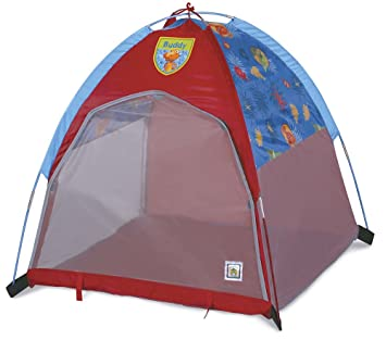 Pacific Play Tents Kids Buddy u0026 Friends Lil Nursery Dome Tent - 36u0026quot; ...  sc 1 st  Amazon.com & Amazon.com: Pacific Play Tents Kids Buddy u0026 Friends Lil Nursery ...