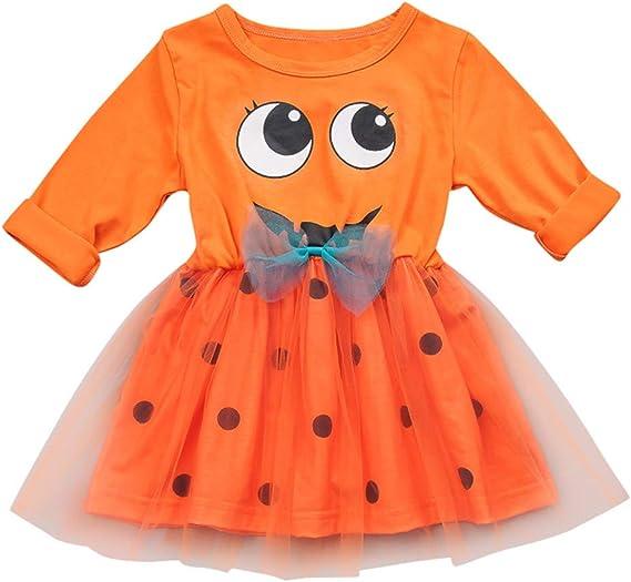 Brillanto Vestidos de Princesa para Niñas Vestidos de Fiesta Bebé ...