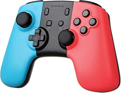 EEEKit Control Remoto inalámbrico Pro Joypad Gamepad para Nintendo ...