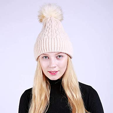 Image Unavailable. Image not available for. Color  RXIN Autumn Winter Hats  for Women ... 27246d020d4