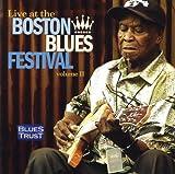 Live At The Boston Blues Festival Volume II
