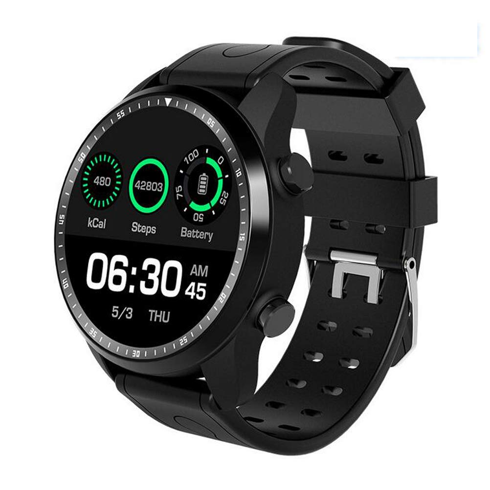Amazon.com: KC03 Men Smartwatch Smart Bracelet Smartwatch ...