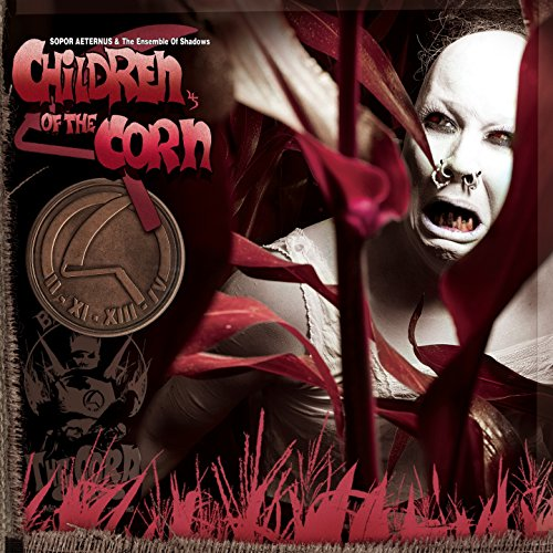 Children of the Corn (Sopor Aeternus And The Ensemble Of Shadows)