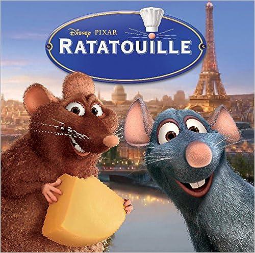 Lire en ligne Ratatouille pdf
