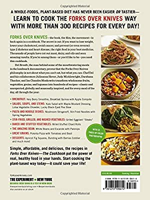 how to eat on forks over knives diet