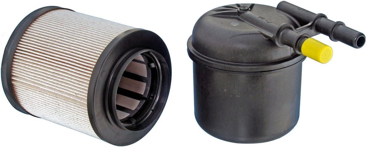Luber-finer L4615F Heavy Duty Fuel Filter