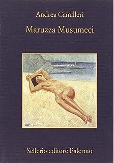 Maruzza Musumeci (La memoria)