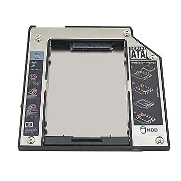 Adaptador de Marco para Disco Duro SSD de 9,5 mm para IBM Lenovo ...