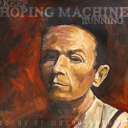 Keep Hoping Machine Running: S...