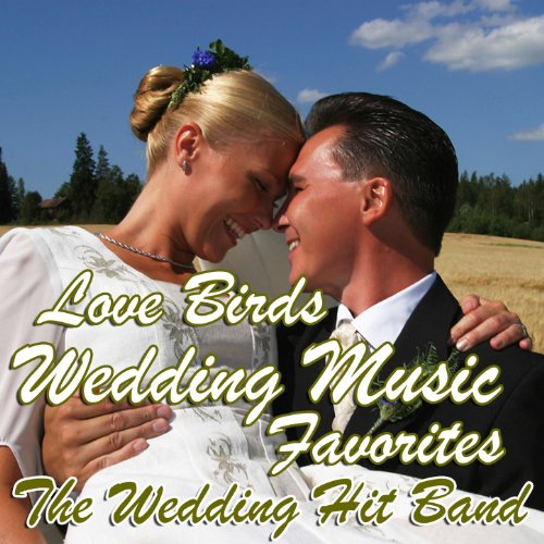 Wedding Music Favorites: The