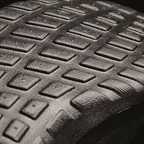 Pour De W Cloudfoam negbas Noir Cou Chaussure Basse Racer Adidas Du Lite negbas Femme Sport negbas vfwqnX