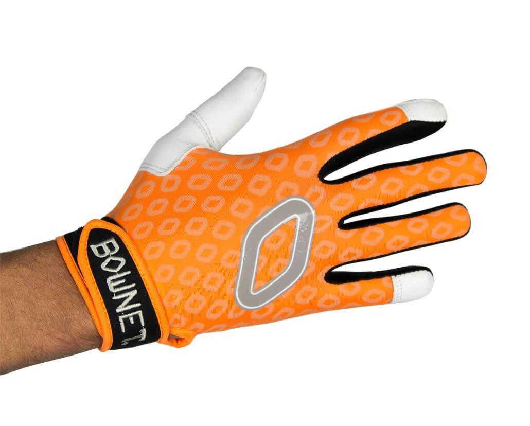 Bownetバッティング手袋 Adult B07F2R9LYB オレンジ Adult Medium オレンジ オレンジ B07F2R9LYB Adult Medium, きものe-shopおうみ屋:0a51402a --- itxassou.fr