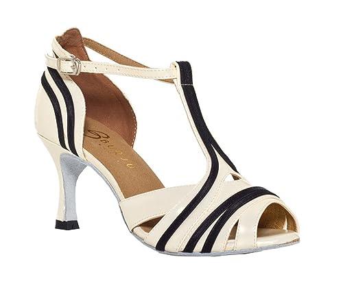 Sandali argentati per donna Minitoo YDrGErkUrL