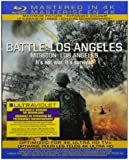 Battle: Los Angeles (Mastered in 4K) [Blu-ray] (Bilingual)