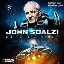 Galaktische Mission (Krieg der Klone 5) Hörbuch von John Scalzi Gesprochen von: Matthias Lühn