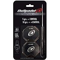 Grip Bullpadel Custom Weight Negro 455595