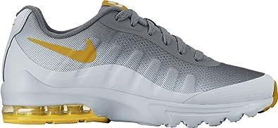 cheap for discount 27d9b 26a2d Nike Womens Air Max Invigor Print Cool Grey Gold Dart (11.5 B(M