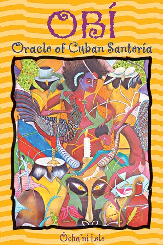 Obí: Oracle of Cuban Santería Pdf