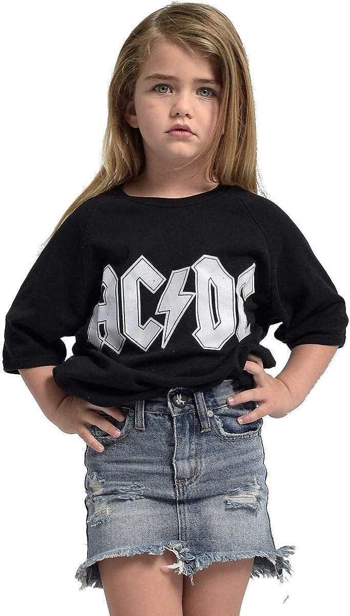 One Teaspoon Kids 2020 Denim Skirt - Storm Buoy 618vil0ziuL