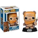 Star Wars - Wicket POP Figure Toy 3 x 4in