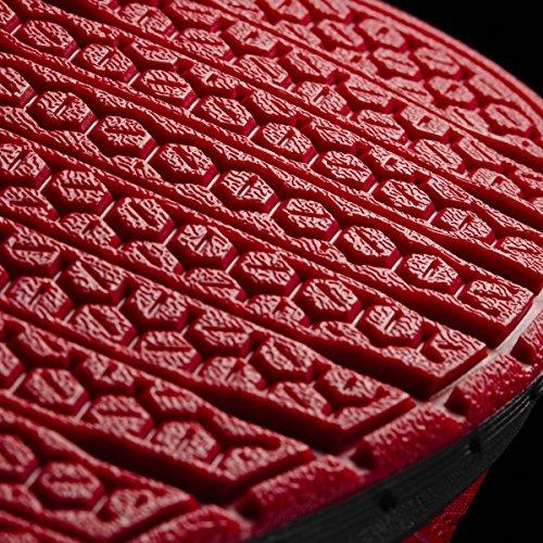 adidas Altasport Mufc Cf K, Chaussures de Fitness Mixte Enfant, Rouge (Rojrea/Neguti/Ftwbla), 29 EU