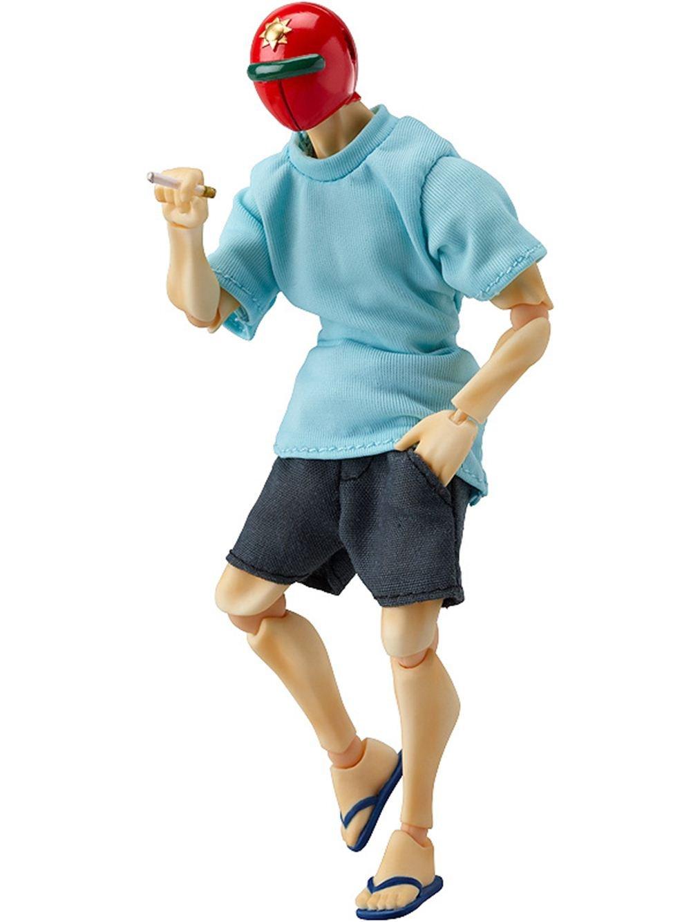 bienvenido a orden Phat  - Astro Fighter Sunrojo Sunrojo Sunrojo figurine Figma Sunrojo 14 cm [Juguete] (japan import)  vendiendo bien en todo el mundo