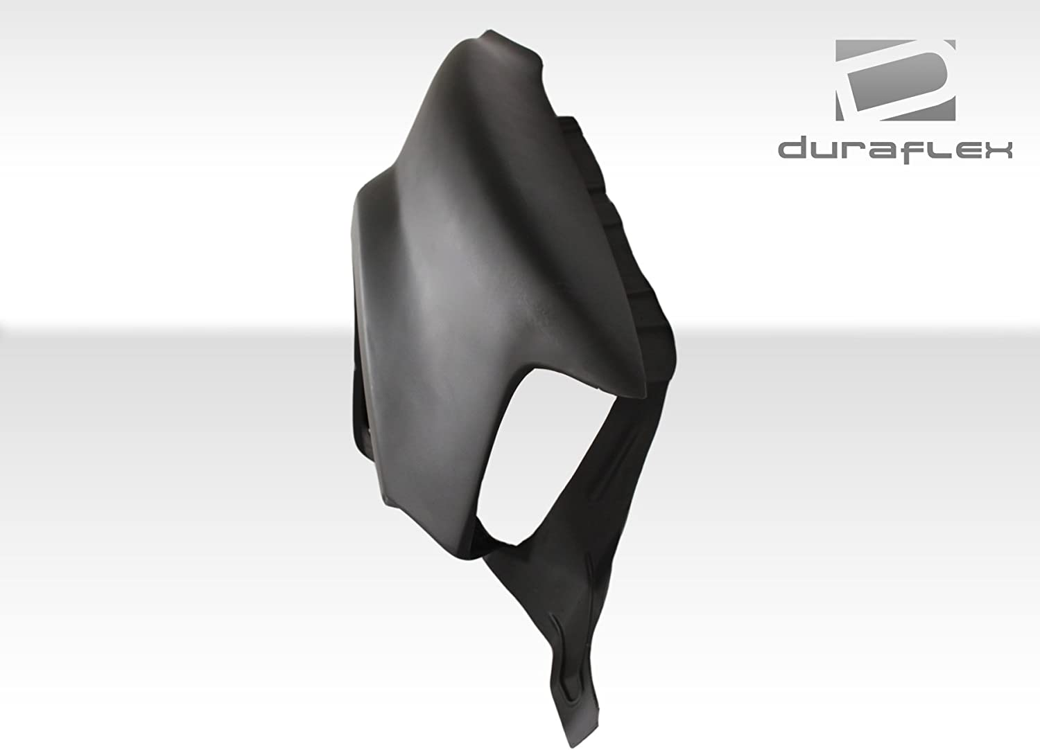 2 Piece 2004-2008 Ford F-150 Duraflex 4.5 Off Road Bulge Front ...