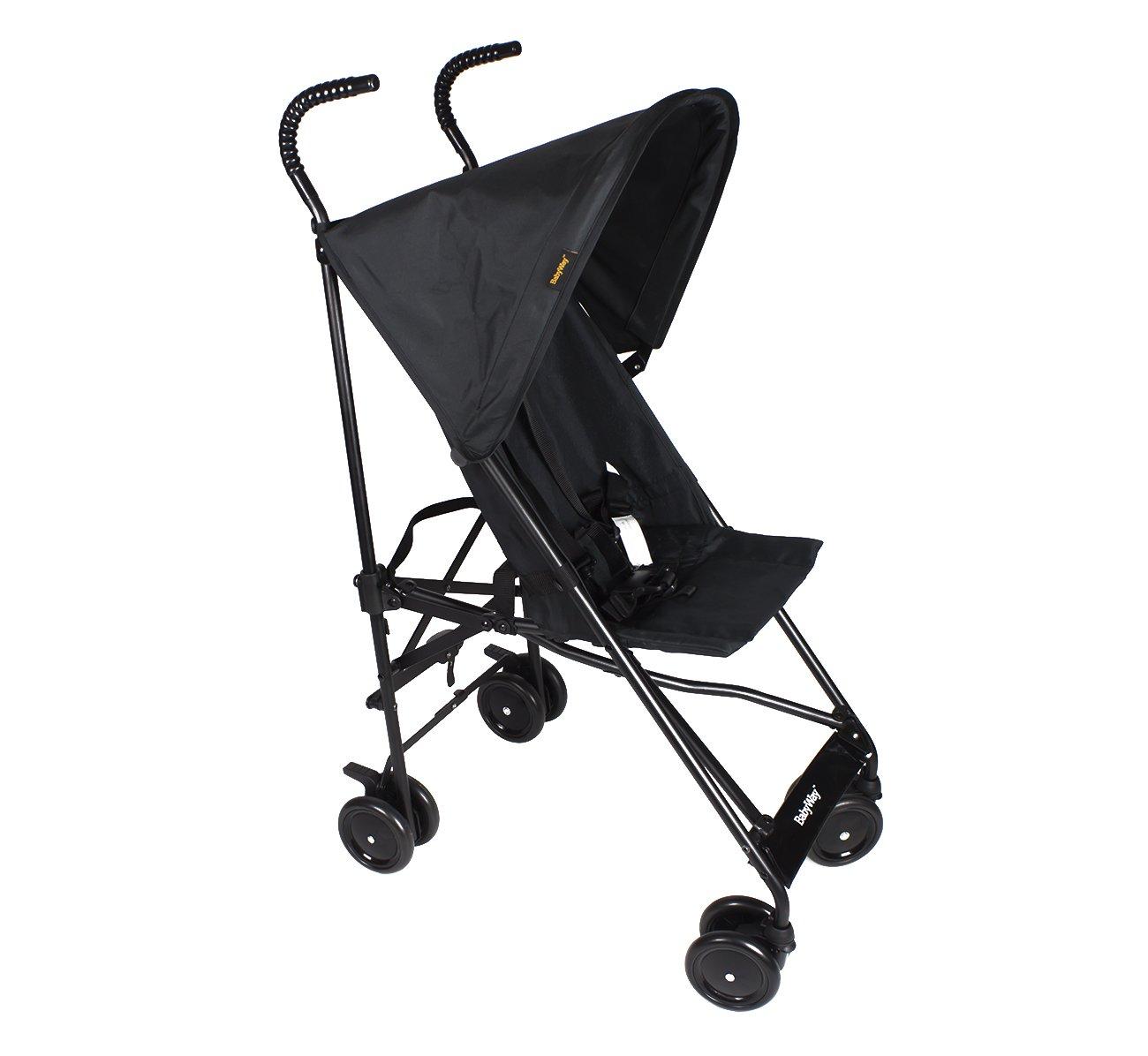 BabyWay Easy Fold City Stroller Buggy Pushchair