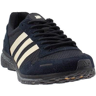 lowest price 4da36 8d8d7 adidas Mens Adizero Adios UNDFT B22483 (Size ...