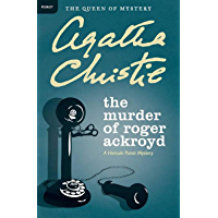 The Murder of Roger Ackroyd (English Edition)