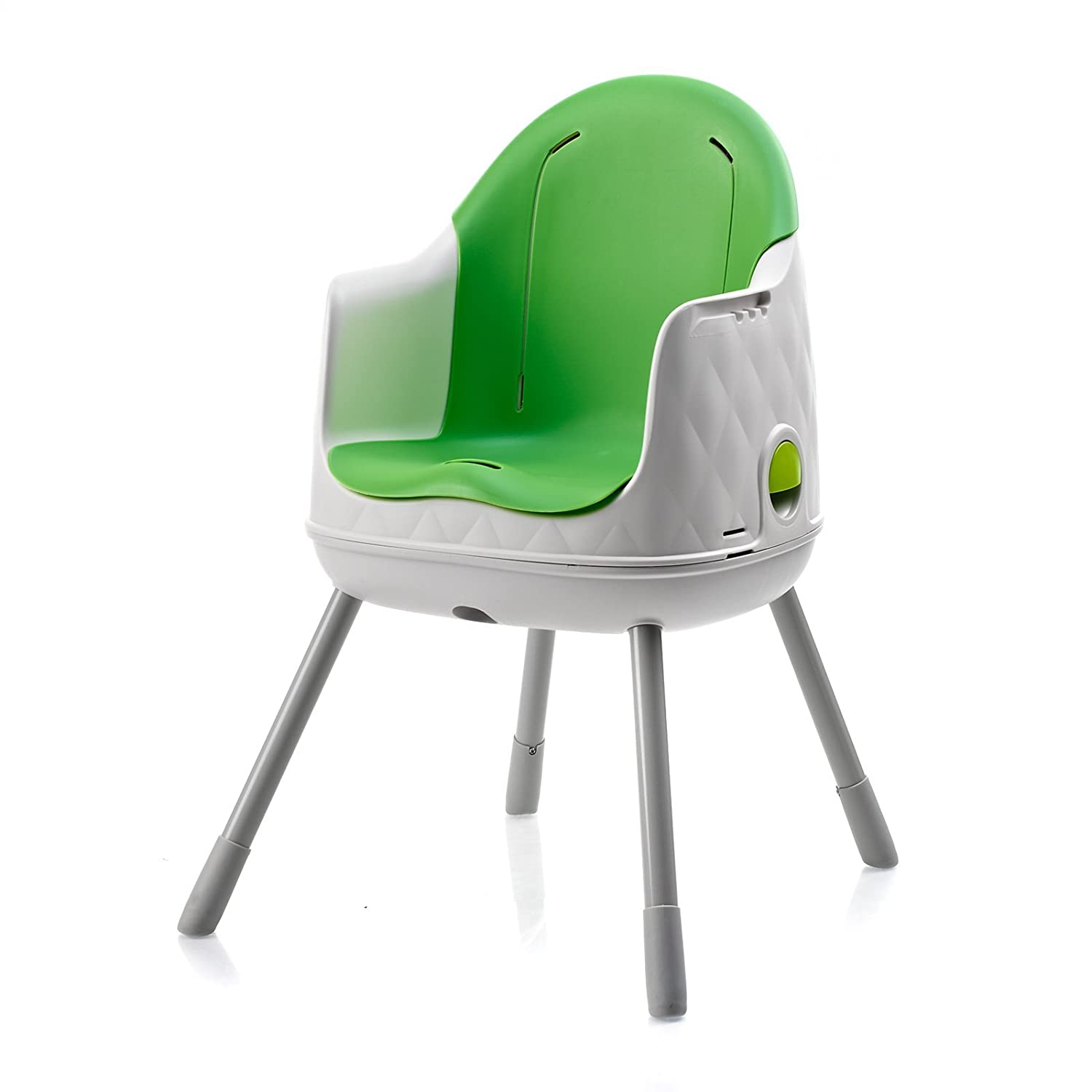 Groovy Keter Multi Dine Baby Child Infant Portable High Feeding Chair Booster Seat Green Pabps2019 Chair Design Images Pabps2019Com